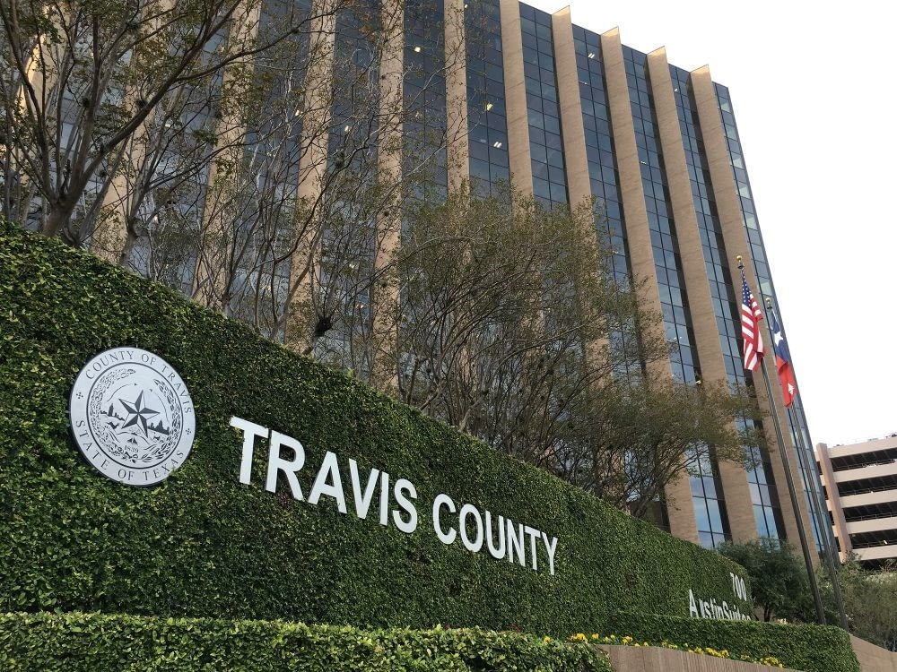 Travis County Medical Examiner's Office