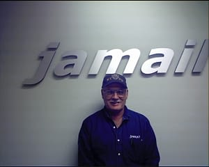 Andy Baccinelli Joins Jamail Construction
