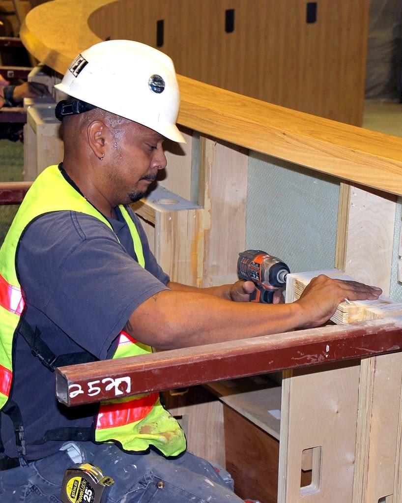 subcontractor company