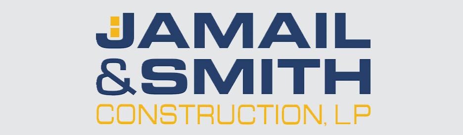 Jamail Construction Becomes Jamail & Smith Construction