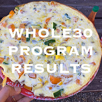 Whole30 program results