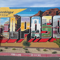 Things to do in El Paso Texas