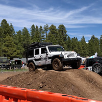 Overland Expos Events