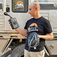 RV camping accessories