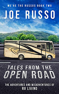 Tales From the Open Road by Joe Russo