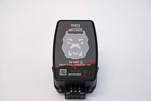 RV Surge Protectors - Power Watchdog