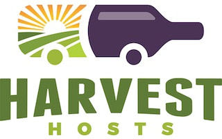 RV memberships - Harvest Hosts