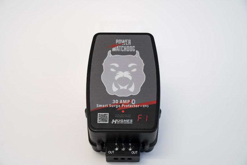 Top 6 Rv Surge Protectors Ems 30 Amp 50 Amp