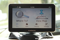 Garmin RV GPS review