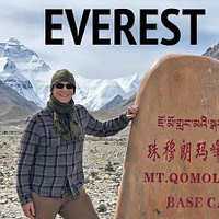 Tibet Tour - Everest Base Camp Tibet