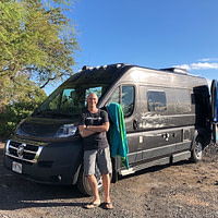 Maui RV Rental Campervan Hawaii