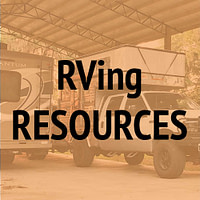 RVing Resources