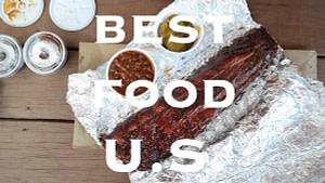 best road trip food