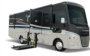 Wheelchair Accessible RVs