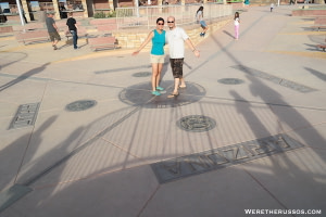 Four Corners Joe and Kait