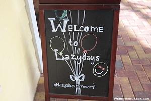 Lazy Days RV Resort