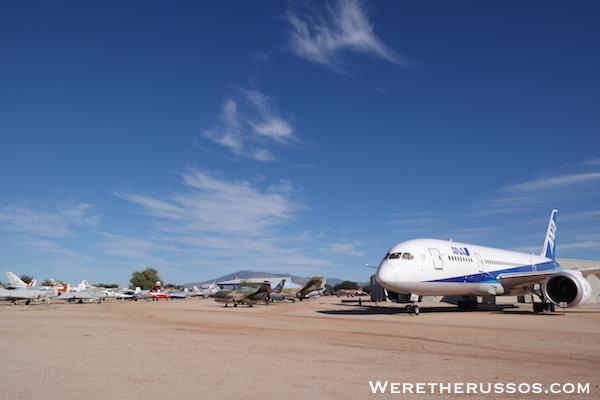 Pima Air Museum 9