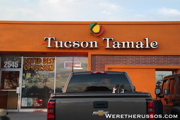 Tucson Tamale Company 2