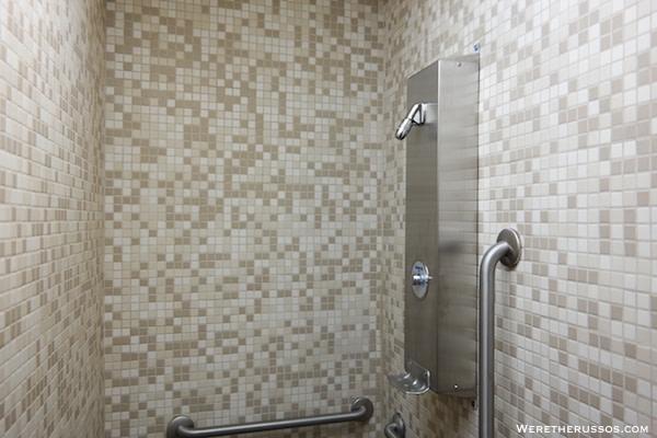 Cliffside Park Racine shower