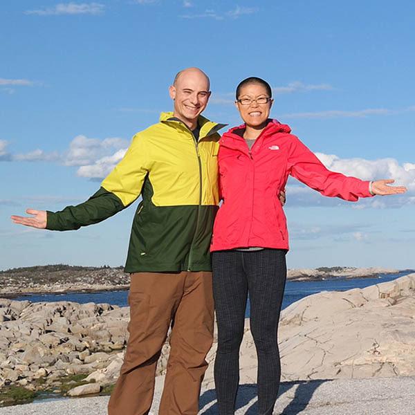 Joe & Kait Russo RV living and Travel blog