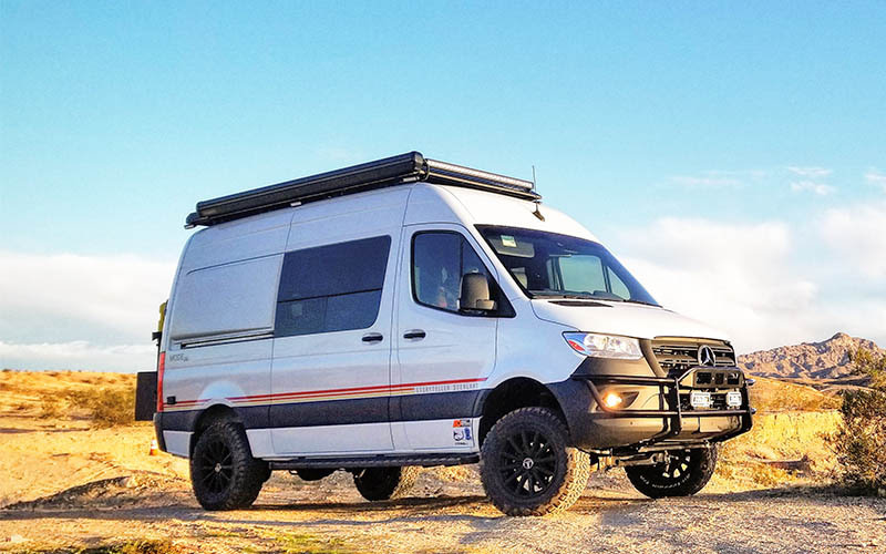 Class B Rvs Complete List Of Class B Rv Manufacturers We Re The Russos