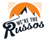 WE'RE THE RUSSOS