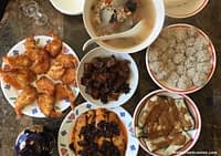 Dishes to Eat on Chinese New Year