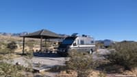 Camping Near Las Vegas - Red Rock Canyon