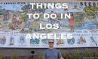 Things to Do in Los Angeles San Fernando Valley