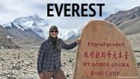 Tibet Tour - Everest Base Camp Tibet