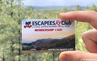 Escapees RV Club Review