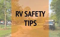 RV Safety Tips