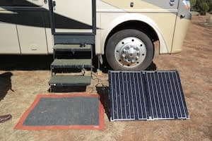 Renogy Portable Solar Panel thumb