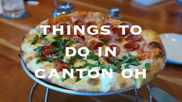 Things to Do in Canton