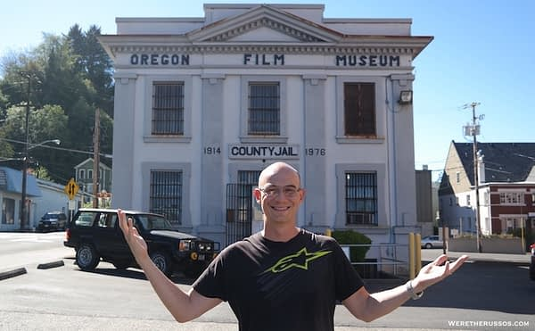Things to Do in Astoria Oregon