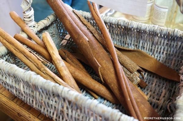Spice House Milwaukee Cinnamon