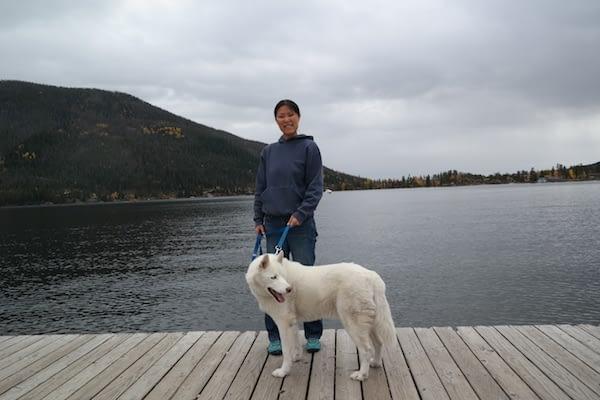 Rocky Mountain National Park - Grand Lake