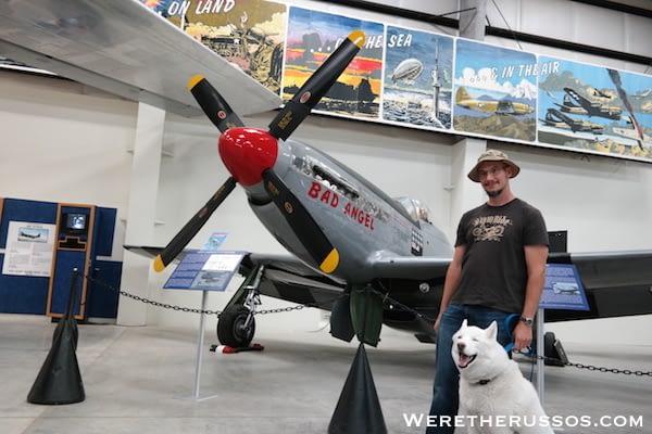 Pima Air Museum 2