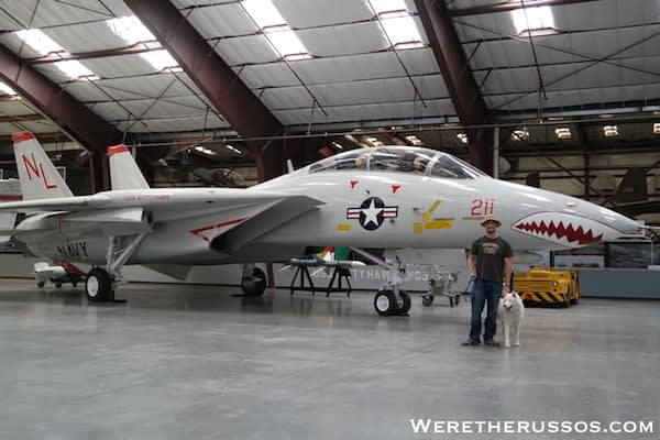 Pima Air Museum 3