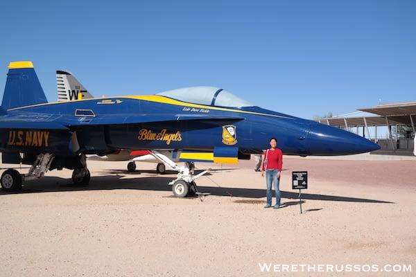Pima Air Museum 5