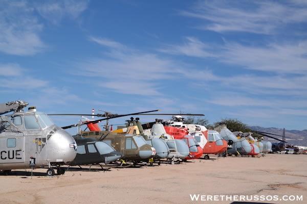 Pima Air Museum 7