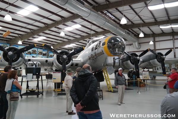 Pima Air Museum 8