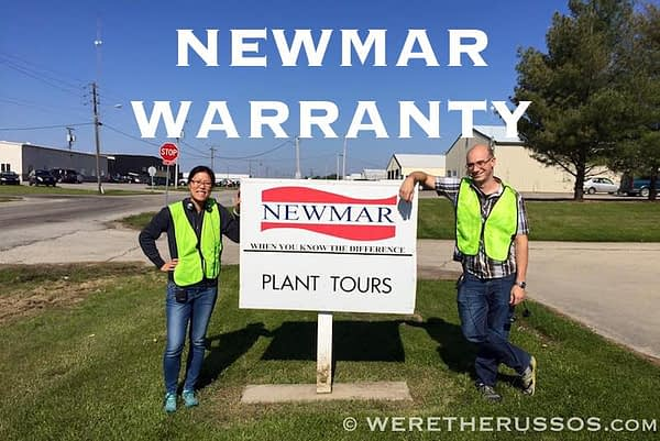 Newmar Warranty and Customer Service