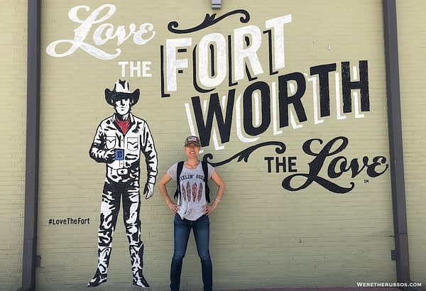Things to Do in Fort Worth Texas