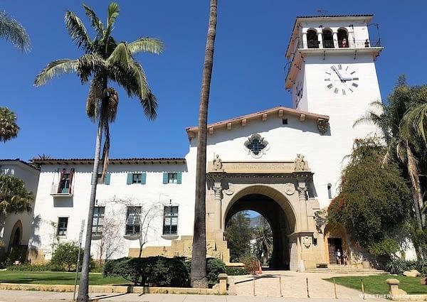 Spend a Day in Santa Barbara