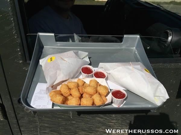 Burger Boy Drive In Cortez CO