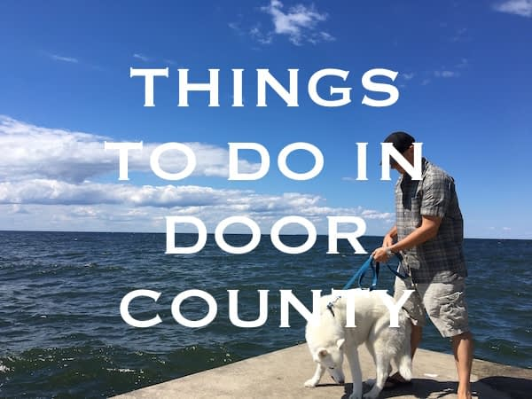 Things to Do in Door County