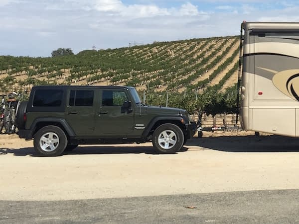 Rockhard Bumper Review - RV