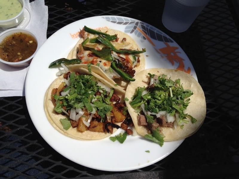 Mony's tacos