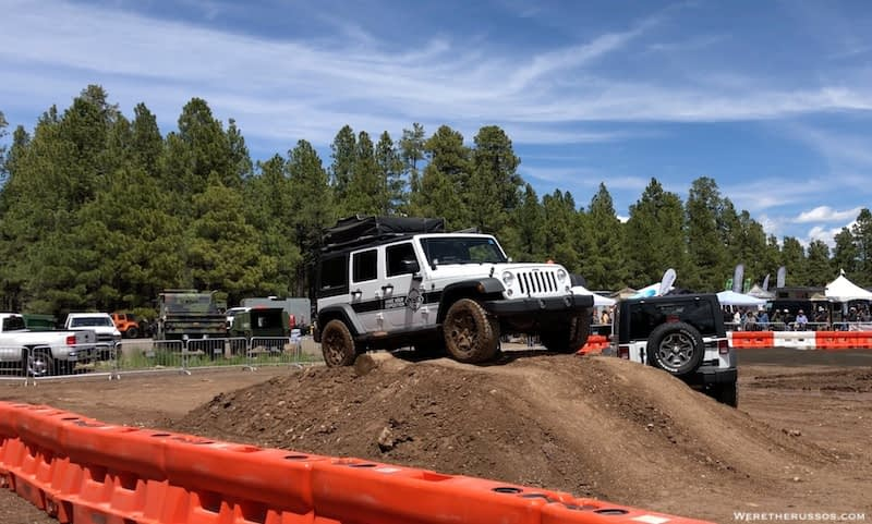 Overland Expos and Events 2021 Edition